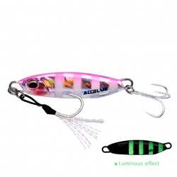 AllBlue Drager 40g - Color D (Glow)