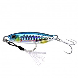 AllBlue Drager 60g - Color H