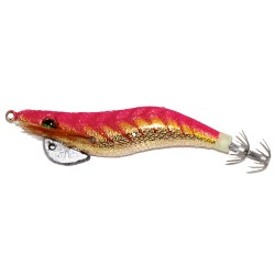 Marushin Shrimp Action 2.5-13g Pink Gold