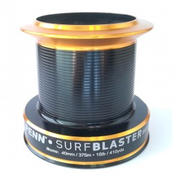 Penn Surfblaster 8000 Deep Spool