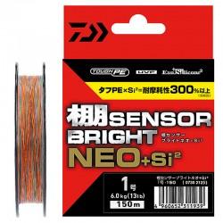 Daiwa Sensor Bright NEO+Si2 - 150m (PE 1 - 6.0kg 13lb)