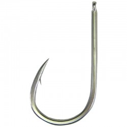 Fudo X-Strenght Curved Needle Eye Size 8/0