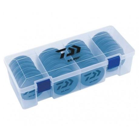 Daiwa 22 Drawer Hooklength Boxes