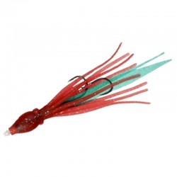Daiwa Kohga Octopus Maracas Unit SS 3.5 - Bloody/Green Lame