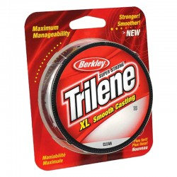 Berkley Trilene XL Smooth Casting 0.35mm - 245m