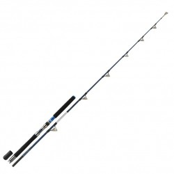 Rod Avosea Wind 202 50lbs Roll M01