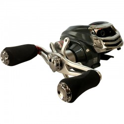 ERST Tai Rubber Jigging Reel - Left Hand