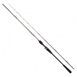 Daiwa Kohga MX Airportable N70XXHB-Metal AP 80-200g