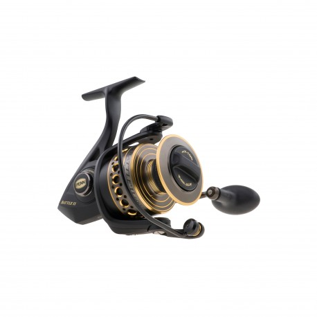 BTL II 5000 / BATTLE II 5000 SPIN REEL BOX