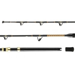 Penn International V TUNA 561 Trolling 40-100LB 5/6FT
