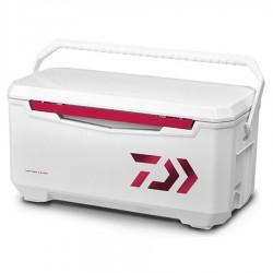 Daiwa Cooler Box Light Trunk GU3200 - Red