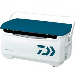 Daiwa Cooler Box Light Trunk S3200 - Blue