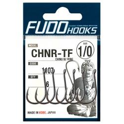 Fudo Hooks CHNR-TF 1/0 (6pcs)