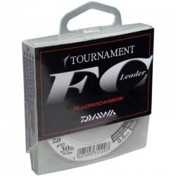 Daiwa TOURNAMENT FC Leader 30m - 0.50mm