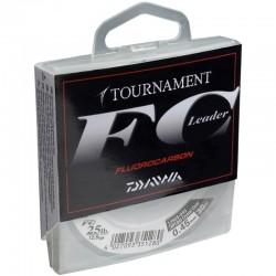Daiwa TOURNAMENT FC Leader 30m - 0.45mm