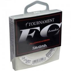 Daiwa TOURNAMENT FC Leader 50m - 0.40mm