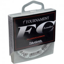 Daiwa TOURNAMENT FC Leader 50m - 0.35mm