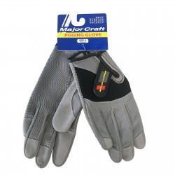 Major Craft Jigging Glove - L - GY