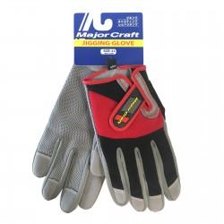 Major Craft Jigging Glove - LL - BK