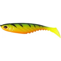 Berkley Giant Ripple 16cm FireTiger - 3pcs