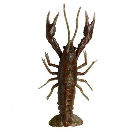 Savage LB 3D Crayfish 8cm 4 Gr F Brown