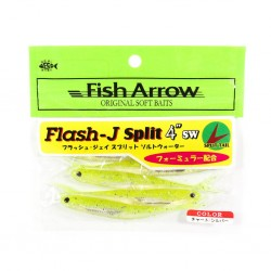 Flash J Split Sw 10cm - 102