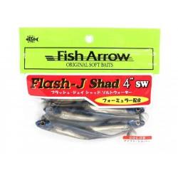 Flash J Shad SW 10 cm - 105