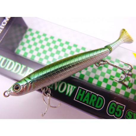 Hudle Minnow Hard 65 SW M06