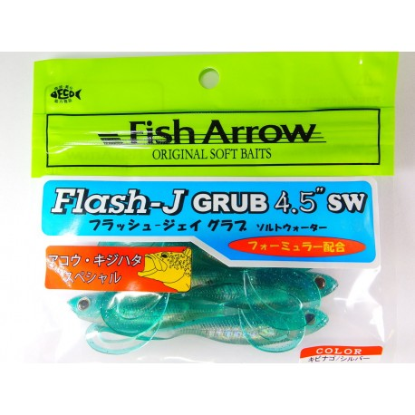 Flash J Grab SW 11cm - 131