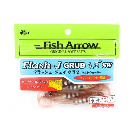 Flash J Grab SW 11cm - 133