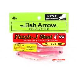 Flash J SW Luminova Shad 10cm - 135