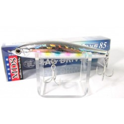 Zabra slide Swim Minnow 85mm MDS 18.5g - 668