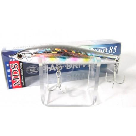 Zabra slide Swim Minnow 85mm MDS 18.5g - 668