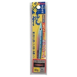 Gekitou Jig Level TB - 40 g - 03