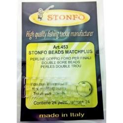 Missangas Stonfo Matchplus 2.6mm Art. 453