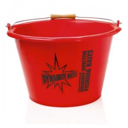 17L Groundbait Mixing Bucket