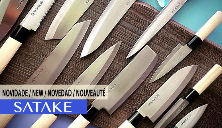 Satake - New